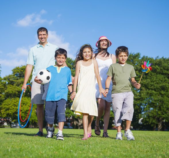 Foster Care in GA – 7 Key Reasons Why You Should Become a Foster Parent