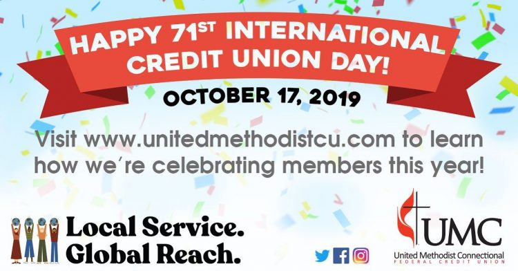 Wellroot Receives Gift from United Methodist Connectional Federal Credit Union