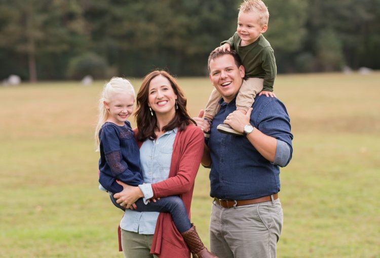Wellroot-Behm-Family