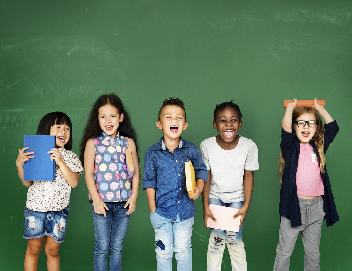 Five Stress-Relief Tactics for the School Year