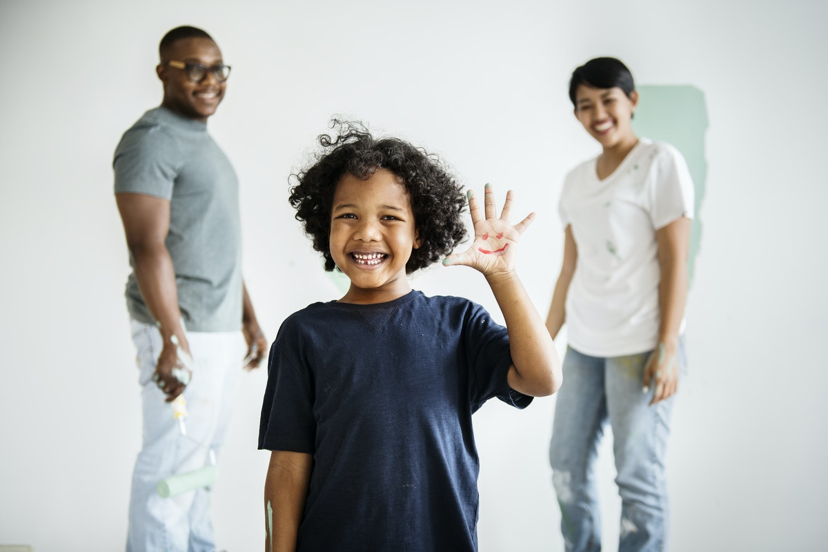 5 Reasons Why Reunification Can Be Best for Children in Foster Care